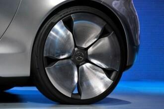 Mercedes ramane regina masinilor de lux. Modelul cu care nemtii de la Daimler si-au spulberat concurenta
