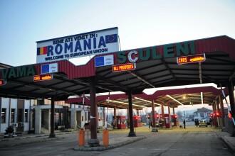 Reportaj Euronews despre aderarea Romaniei la Schengen. Cum sunt vazuti granicerii care