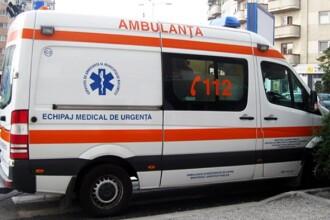 O femeie de 81 de ani, din Vaslui, a murit in timp ce astepta o ambulanta.