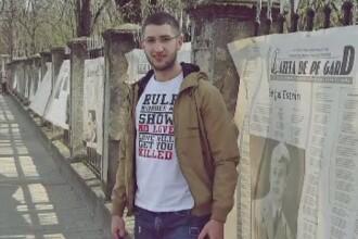 Accident FILMAT in Iasi. Un sofer beat si posibil drogat a spulberat pe trecere o tanara de 23 de ani