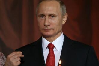 Vladimir Putin sustine ca nu regreta actiunile din Crimeea.