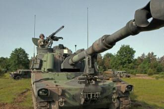 Comandantul suprem al Fortelor Aliate in Europa: NATO va ajuta Rep. Moldova astfel incat niciun conflict sa nu progreseze