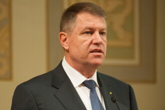 Klaus Iohannis despre revizuirea Constitutiei: Parerile sunt impartite. Partidele sa se puna de acord