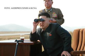 Prima masura anuntata de SUA, dupa ce Coreea de Nord a lansat o racheta cu raza lunga. China se opune categoric