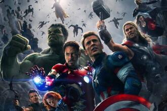 Razbunatorii lui Marvel. Iron Man a scos compania din ruine, transformand-o in cea mai mare franciza din istoria filmului