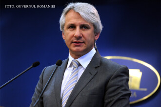 """Teodorovici, noi precizări privind Formularul 600. Guvernul pregătește un """"mecanism simplu"""""""