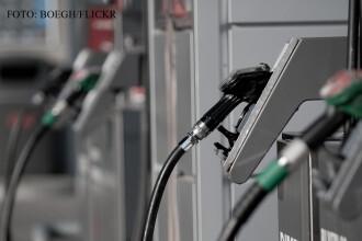 Acciza la combustibil NU va fi redusa in 2016. Senatul le-a facut Finantelor un cadou de 4 miliarde de lei