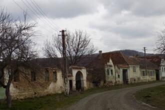 Satul unde nu s-a mai nascut nimeni de 27 de ani. Povestea celor 12 oameni care mai traiesc in Gherdeal