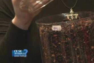 Atentie la tratamentele homeopate. Plantele, la fel ca si medicamentele, pot avea efecte adverse grave