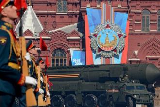 Expert militar rus: Kremlinul crede ca dupa 2025 se va declansa un razboi global pentru resurse