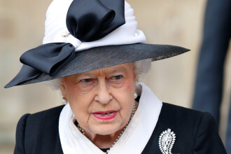 Presa britanica repeta procedurile pentru moartea Reginei Elisabeta cel putin o data pe an. Scenariile luate in calcul