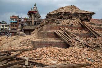 Unde se va produce urmatorul dezastru cauzat de un cutremur mare. Doi experti au explicat pentru revista Time