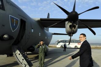 Victor Ponta isi petrece ziua de 1 Mai in tarile arabe. Mini-turneu in Arabia Saudita, Qatar, Kuweit si Emiratele Arabe