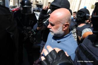 Hayssam face dezvaluiri din inchisoare. Mesajul acestuia despre fostul presedinte: Machiavelism - Basescu si aghiotantul sau