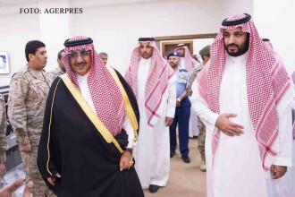 Remaniere princiara in Arabia Saudita. Noul mostenitor al tronului a fost antrenat de FBI si este vanat de al-Qaeda