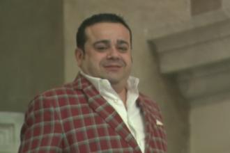 Adrian Minune, Florin Salam şi Brigitte Sfăt, amendaţi de poliţie pentru o petrecere uriaşă