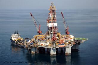 Romania, depozitul de carburanti al Europei care se goleste in fiecare an. Cat din petrolul romanesc vine din mare