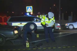 Soseaua din Bucuresti unde accidentele mortale se tin lant. Reactia Primariei dupa ce un barbat a fost omorat joi