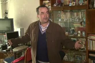 Reportaj StirileProTV: Cum arata viata unui functionar public, platit cu 1500 RON/luna.