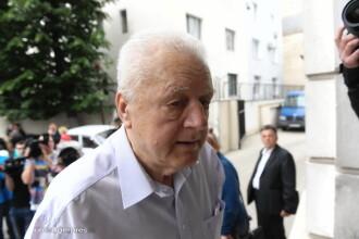 Jean Padureanu a fost eliberat conditionat din inchisoare.