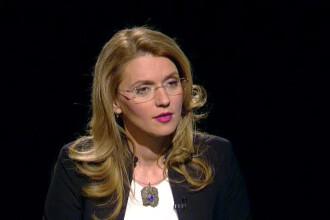 Alina Gorghiu: Cel mult 40%, prezenta la locale, Basescu