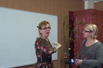 Doi profesori s-au luat la bataie pe un catalog, intr-o scoala din Arges. Ce gest a facut diriginta ca sa scape