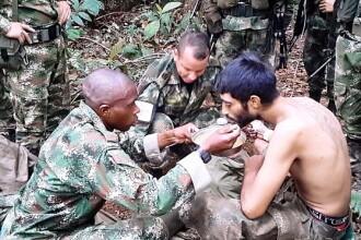 Soldatul care a supravietuit 23 de zile in jungla, dupa ce s-a pierdut de colegii sai. Cum a reusit sa ramana in viata. VIDEO