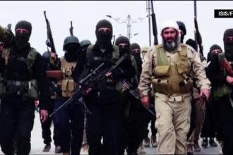 Ordinul dat de gruparea jihadista Stat Islamic militantilor sai: