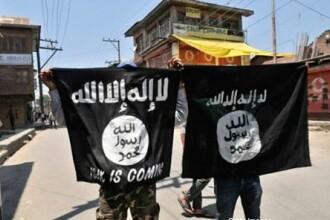 Statul Islamic detine arme chimice. Anuntul facut de Pentagon, la cateva zile de la atacul asupra unei baze militare din Irak