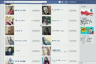 Barbatul care a contactat 1000 de minore pe Facebook a fost arestat. Ce a gasit tatal unei fetite de 9 ani in telefonul ei