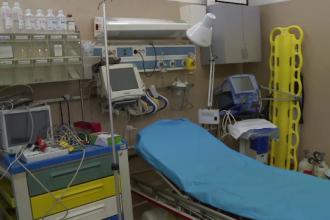 Controale in toate spitalele din Bucuresti. Ce vrea premierul sa afle de la medicii care au ingrijit pacientii de la Colectiv