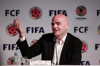 Perchezitii ale politiei elvetiene la sediul UEFA in scandalul Panama Papers. Acuzatiile aduse actualului presedinte