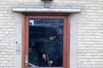 Politia daneza a arestat patru presupusi jihadisti ISIS intorsi din Siria. Ce au descoperit in locuintele acestora