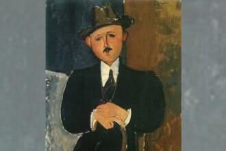 Misterul unei capodopere a lui Modigliani, furata de nazisti, rezolvat de Panama Papers. Cine detine tabloul in realitate