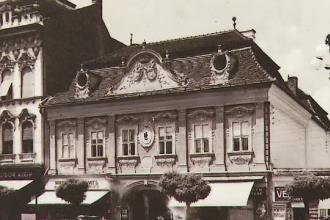 Primul palat nobiliar din Targu Mures si-a redeschis portile. Cum arata acum una dintre cele mai elegante cladiri din Romania
