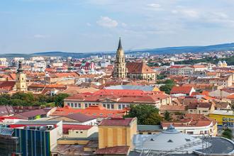 Orasul cu cele mai bune perspective din UE se afla in Romania. Presa internationala l-a numit Silicon Valley din Transilvania