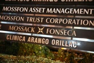 Perchezitii la punctul central al scandalului Panama Papers. Ce a ridicat politia de la firma de avocatura Mossack Fonseca