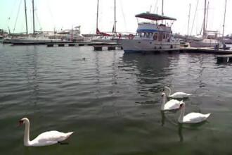Mini-croaziere pentru mini-vacanta de Paste. Cat costa o plimbare cu barca in insulele grecesti