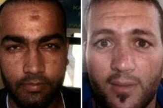 Doi barbati, care au intrat cu pasapoarte furate in Europa, arestati in Austria. Legatura dintre ei si atentatele din Paris