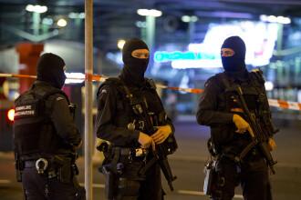 Aeroportul Schiphol din Amsterdam, redeschis complet dupa alerta cu bomba. O persoana a fost arestata