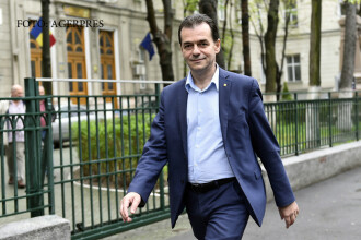 Ludovic Orban: Începând de astăzi orice angajat din România poate să dea în judecată Guvernul