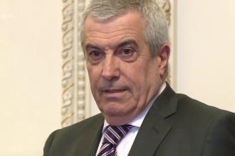 Tariceanu: Vrem ca anumiti oameni cu functii importante in stat sa se distinga stand la cozi sau sa se ocupe de ce trebuie?