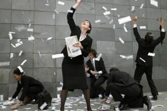 Cum au ascuns 50 dintre cele mai mari companii 1.400 MLD. dolari in paradisuri fiscale. Numele urias care apare in scandal