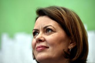 Initiatoarea legii antifumat a demisionat din conducerea partidului PSD Cluj. De ce s-a suparat Aurelia Cristea