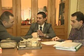 """Mostenirea uriasa a grofilor, controlata de """"interese de la Bucuresti"""". Sentinta unor judecatori corupti a nenorocit un sat"""