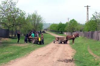 Dubla tragedie intr-un sat din Vaslui, dupa un duel cu parii.