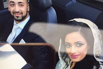Au inchiriat un Ferrari pentru nunta lor, insa nimeni nu banuia ce urma sa se intample. Finalul trist al evenimentului. FOTO