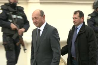 Traian Basescu nu s-a prezentat la procesul in care un cetatean l-a reclamat ca NU a demisionat. Ce vor face judecatorii