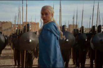 Noul sezon din Game of Thrones se lanseaza duminica. Cine este urmatorul personaj important care moare in serial