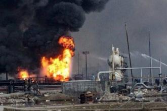 Cel putin 13 morti si peste 100 de raniti intr-o explozie la un centru petrochimic din Mexic. VIDEO